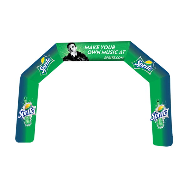 Portable Inflatable Arches