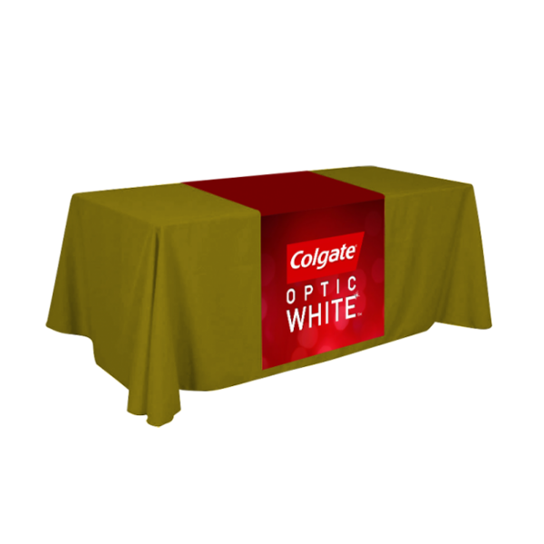 Compact Table Cover