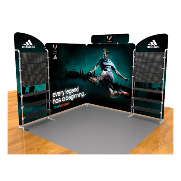 pop up display stand for sale