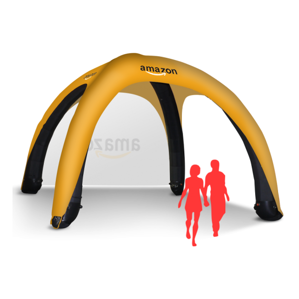 Branded tents inflatable tent