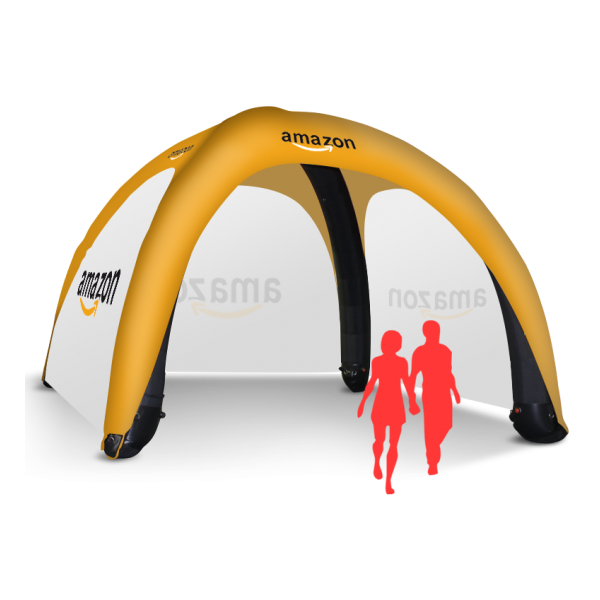 Promotion inflatable tent