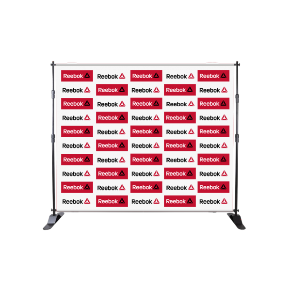 Custom event Banner Stand